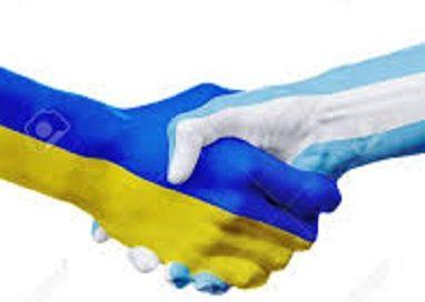 Colaboración Ucraniana - Argentina