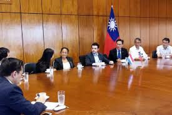 Comisión de Ciencia y Tecnología-Modelo Tecnológico Taiwanés