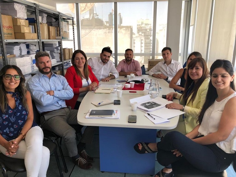 Comité de Trabajo y Coordinación de la Superintendencia de Riesgos del Trabajo
