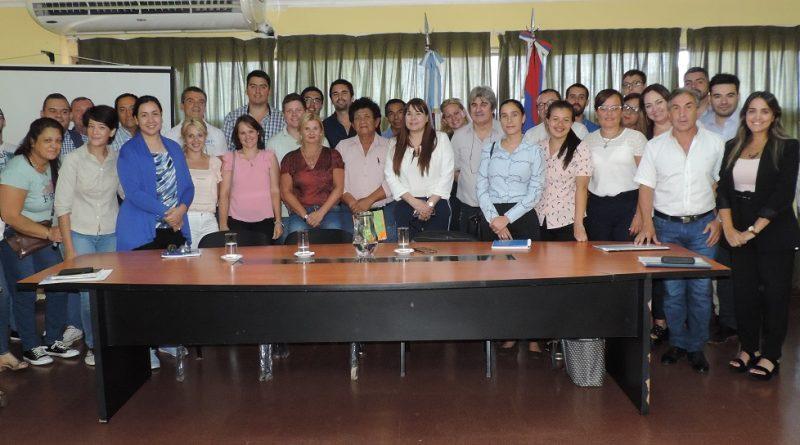 Comité de Trabajo y Coordinación de la Superintendencia de Trabajo de la Nación