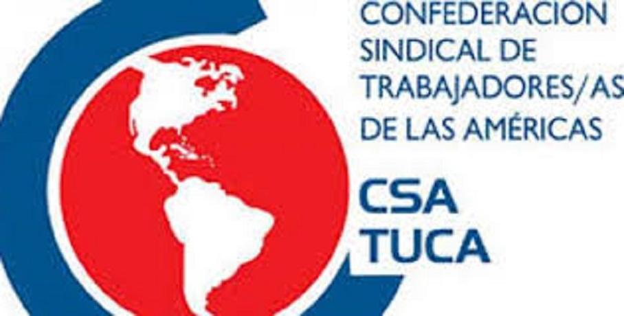 Confederación Sindical de las Américas (CSA)