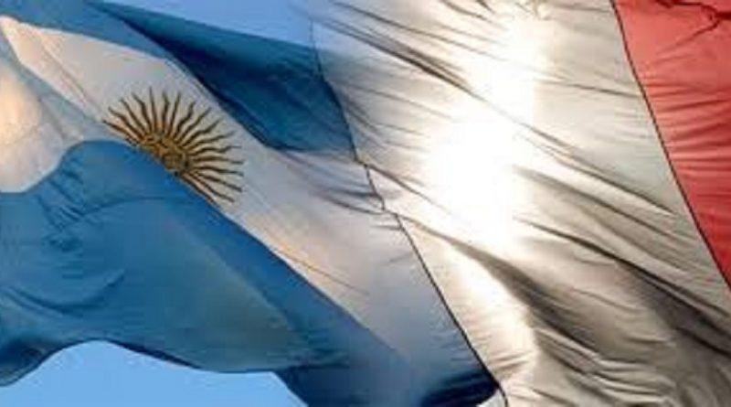 Cooperación Argentina-Francia