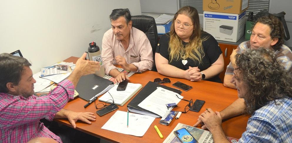 Diputados del PAyS piden informes sobre dengue a Salud Pública