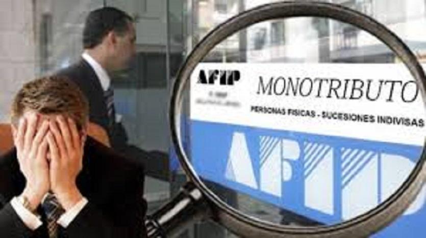 Monotributo- Impuestos