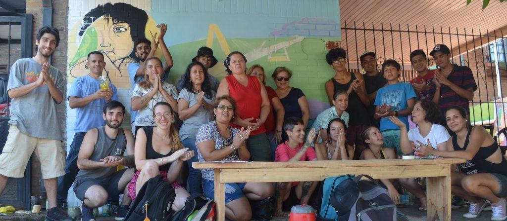 Amplia participación en el taller sobre la ESI en el marco de Cultura en Alpargatas