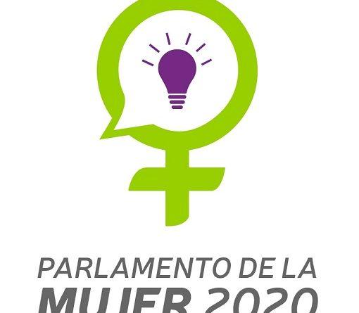 Tercera Edición del Parlamento Municipal de la Mujer 2020