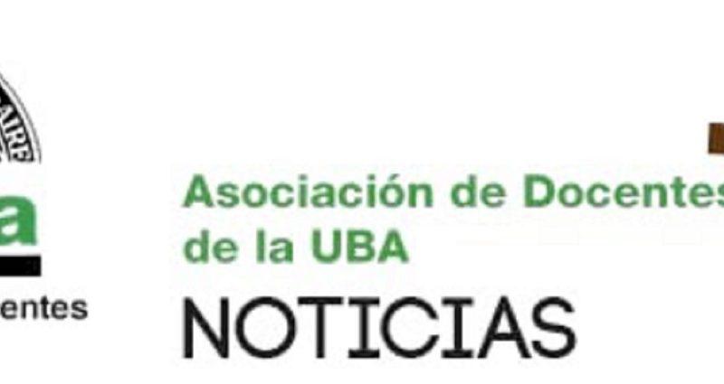 Noticias de ADUBA
