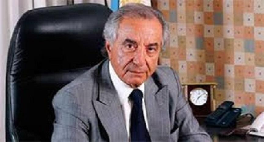 Armando Cavalieri Secretario General