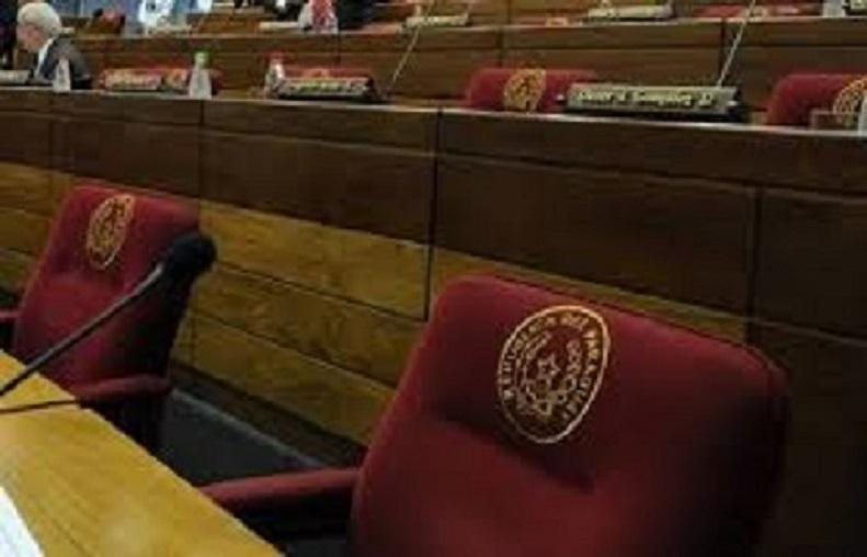 Congreso del Paraguay