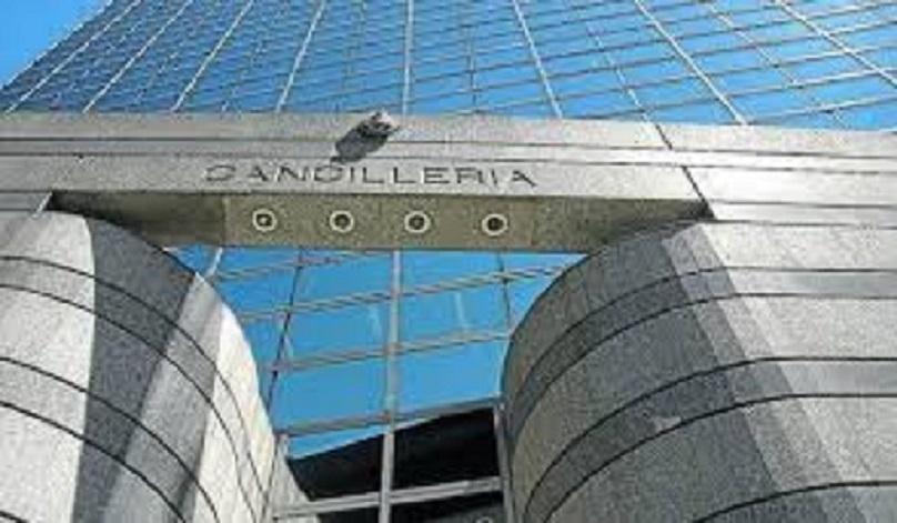 Cancillería Argentina