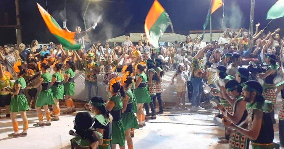 Comparsa Bela Samba