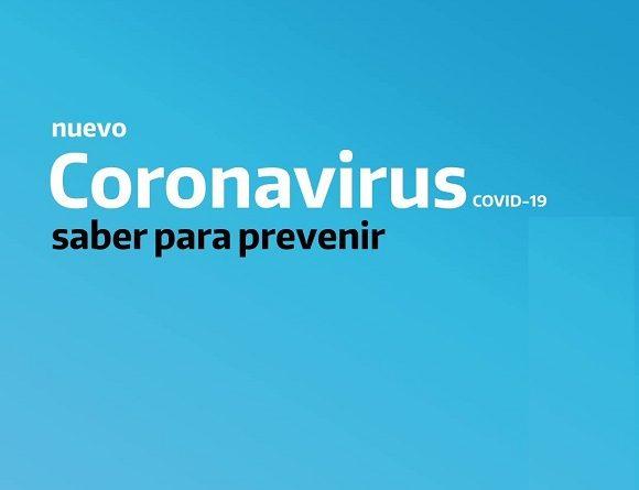 Coronavirus como prevenir