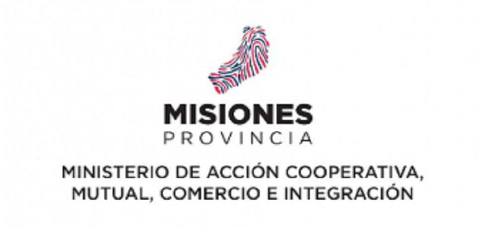 LOGO-Ministerio de Acción Cooperativa, Mutual Comercio e Integración