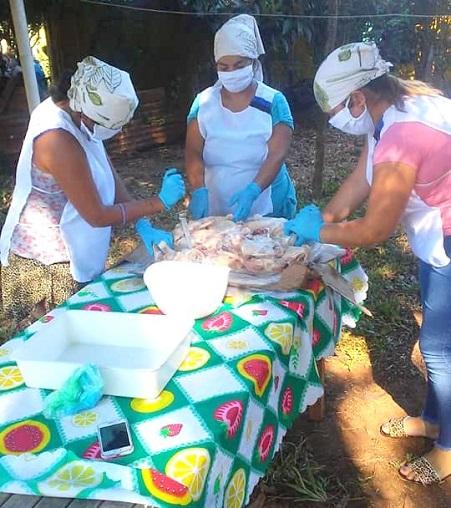 La UTEP reclama que el Estado ayude a los que trabajan y viven del sustento diario