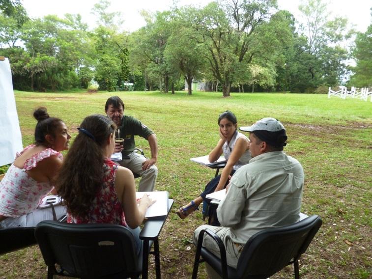 Maestría en Desarrollo Rural 2020