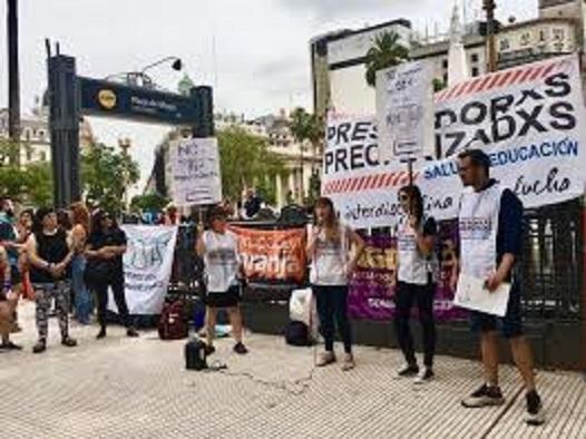 Monotributistas Autoconvocados