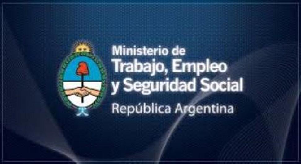 LOGO- Ministerio de Trabajo y Seguridad Social