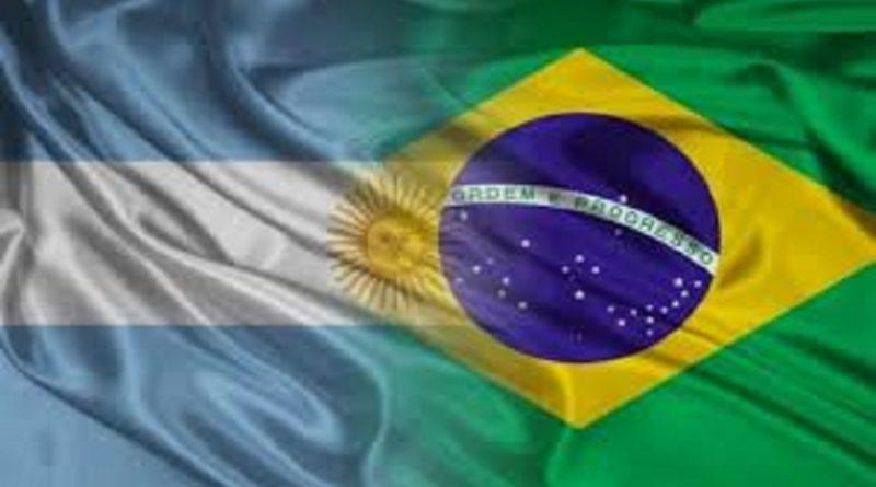 Acuerdo Argentina- Brasil