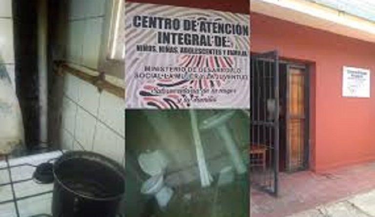 Centro de Atención Integral –CAI