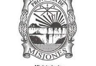 LOGO- Ministerio de Trabajo y Empleo de la Provincia de Misiones