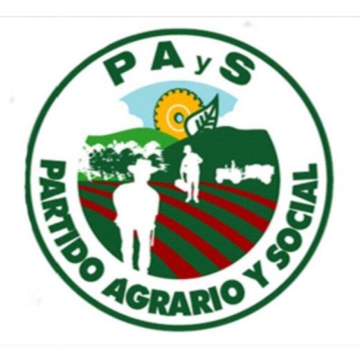 Partido Agrario y Social- PAyS