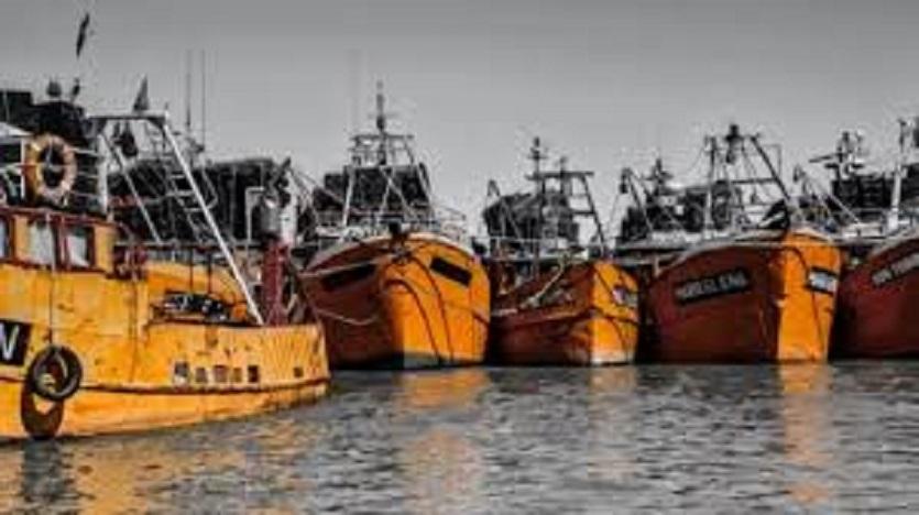 Pesca solidaria