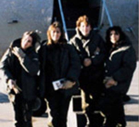 Soldados Veteranas de Malvinas