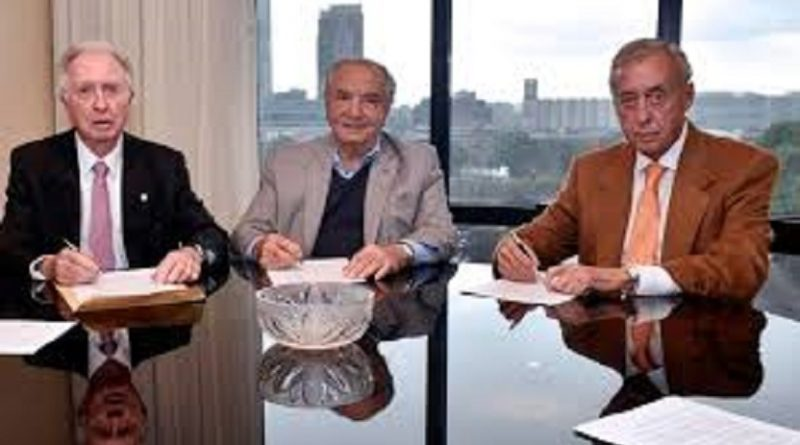 Acuerdo con las Cámaras Argentina de la Mediana Empresa y Argentina de Comercio y la Unión de Entidades Comerciales Argentinas