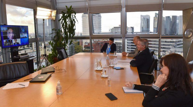 Estudios de impacto de los acuerdos comerciales- CANCILLERÍA-UBA