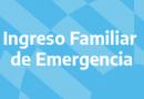 Ingreso Familiar de Emergencia - IFE