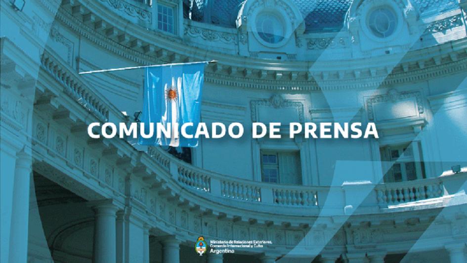 Prensa-Cancillería