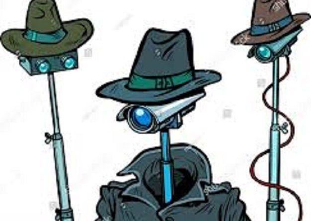 Espionaje y persecución ideológica a periodistas