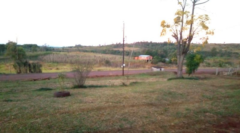 Familias productores de la Zona de Puente Alto reclaman la regularización de tierras que ocupan desde hace años