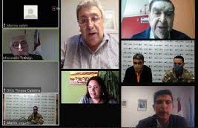 Lanzamiento de la Constancia Virtual de Registración de Trabajo Rural