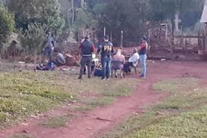 Presunta Trata de Personas de trabajadores rurales