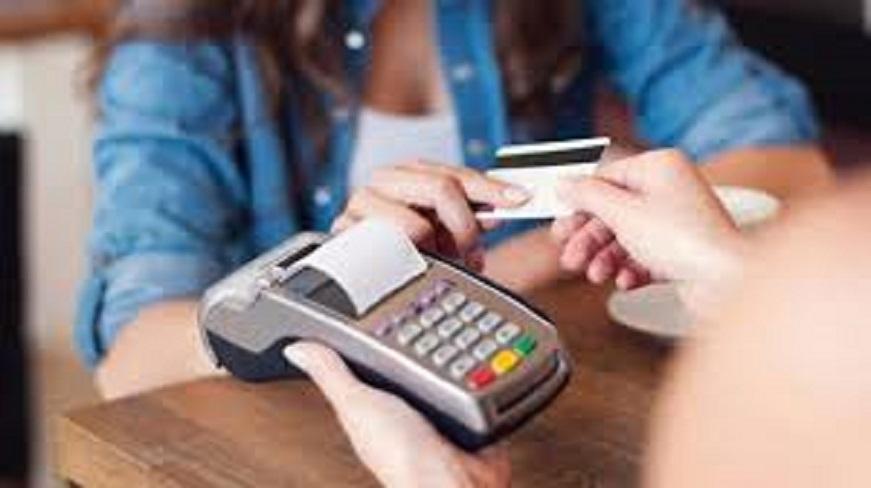 Uso del sistema de débito en los pagos