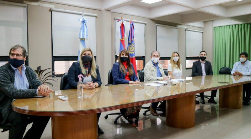 Conformaron la primera comisión municipal para la erradicación del trabajo infantil