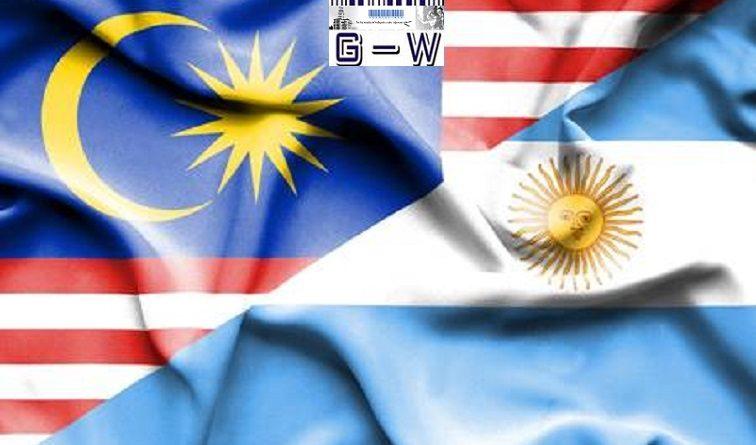 Argentina-Malasia