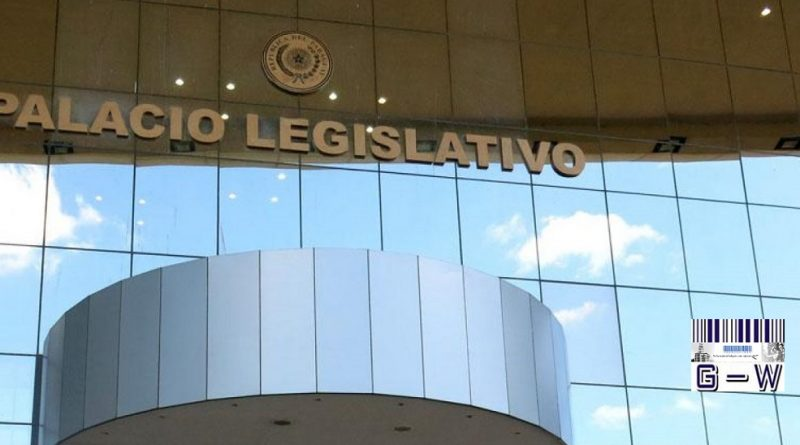 Cámara de Diputados del Paraguay