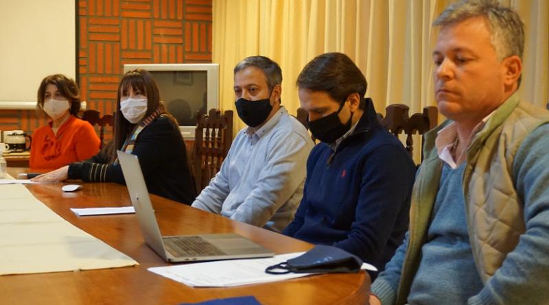 Capacitación online sobre Protocolos de Actuación Sanitaria