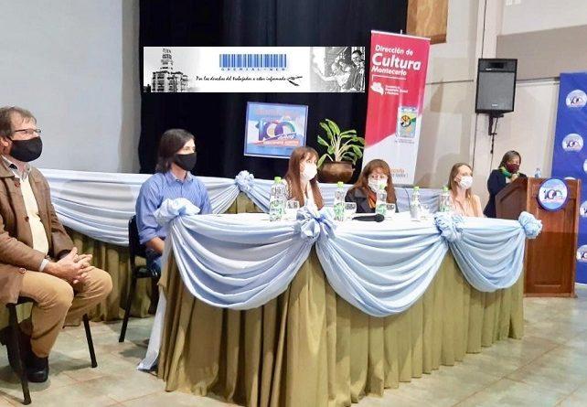 Comisión Municipal de Erradicación de Trabajo Infantil en Montecarlo