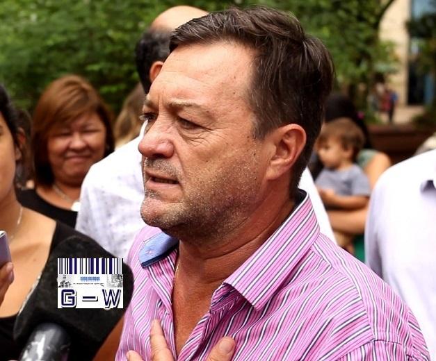 Diputado nacional, Héctor Bárbaro (PAyS-Frente de Todos)