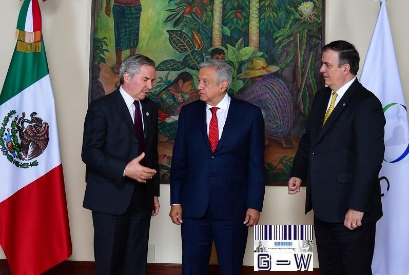 Dirección General de Facilitación Comercial y del Comercio Exterior de México