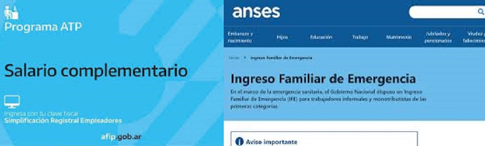 Extensión de los beneficios nacionales para la Localidad de Iguazú Misiones