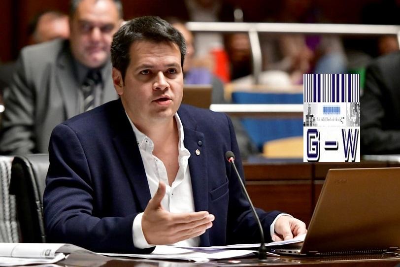 G .González Dip. Provincial UCR