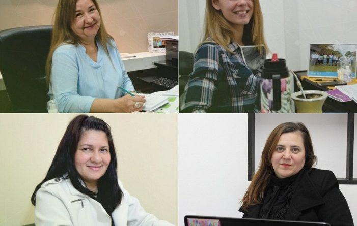 HDC Posadas- Parlamento de la Mujer 2020