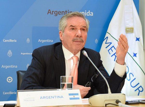 LVI Reunión Ordinaria del Consejo del Mercado Común (CMC) del Mercosur