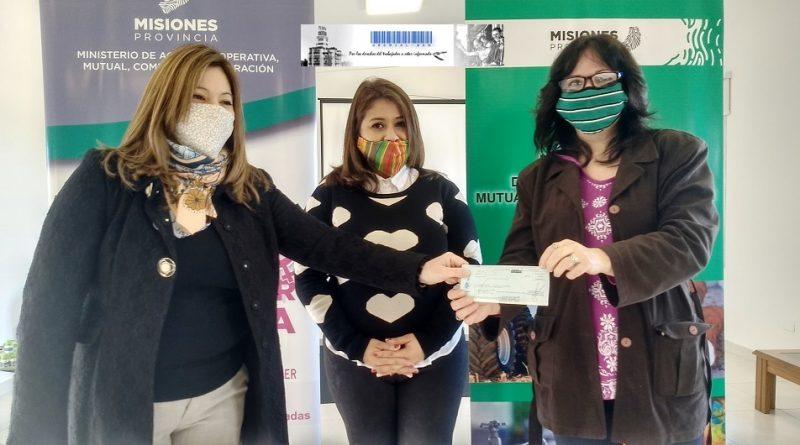 Programa Fondo de Créditos Públicos para la Mujer Misionera