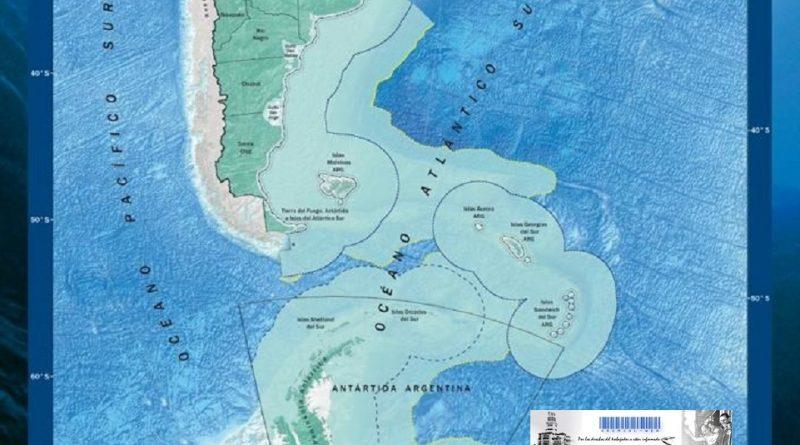 Soberanía argentina sobre Islas Malvinas,