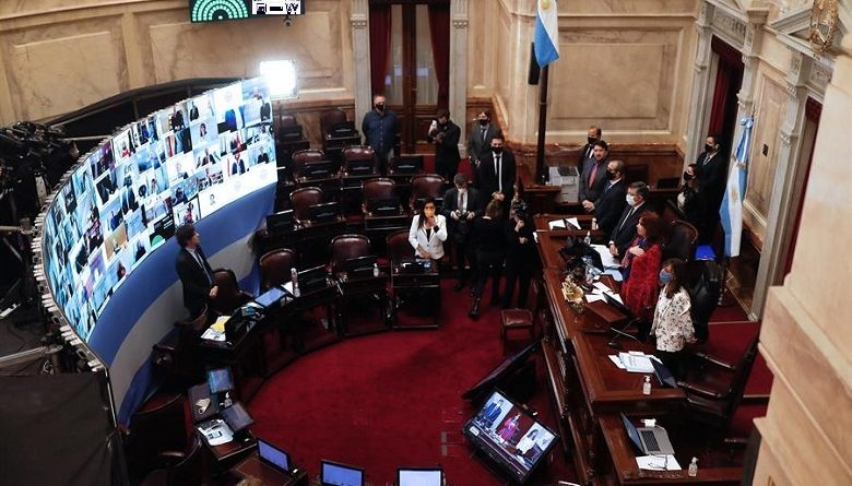 Senado de la Nación Argentina